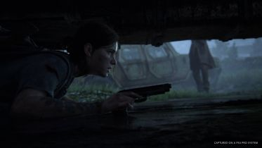 The Last of Us: Part II - tak wygląda 30 cm figurka Ellie [NYCC 2019]