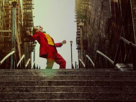Joker - wyniki box office z weekendu otwarcia wyższe niż przypuszczano