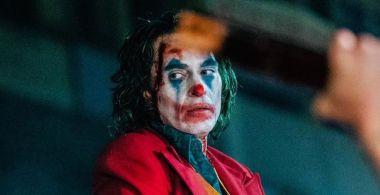 Joker - Joaquin Phoenix na planie. Zobacz zakulisowe zdjęcia