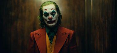 Joker - kino w Paryżu ewakuowane w trakcie seansu filmu