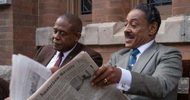 Godfather of Harlem: sezon 1, odcinek 2 i 3 - recenzja