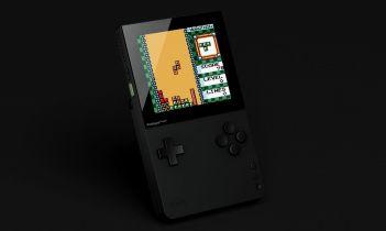 Analogue Pocket – duchowy spadkobierca Game Boya