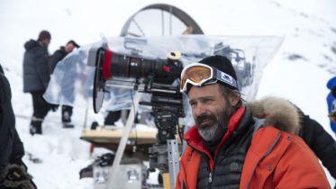 Katla - reżyser Everest stworzy dla Netflixa serial o paranormalnym wulkanie