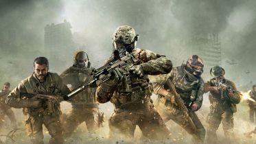 Mobilne Call of Duty z obsługą kontrolera
