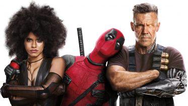 Deadpool 2 - Ryan Reynolds o nawiązaniu do Indiany Jones i Bradzie Pitcie