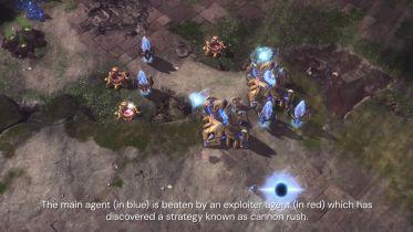 Sztuczna inteligencja od Google zdobyła tytuł arcymistrza w StarCraft II