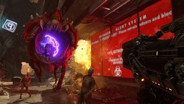 Doom Eternal opóźniony. Gra pojawi się na rynku w przyszłym roku