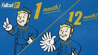 Fallout 76 z płatnym abonamentem. To nowy pomysł Bethesdy