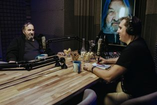 Nowy odcinek Podcast! Kamera! Akcja! z Krzysztofem Kowalewskim