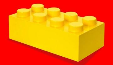 Lego – recenzja książki