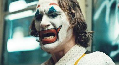 Joker - kapitalne otwarcie w box office. Phoenix i De Niro spierali się na planie