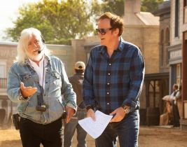 Star Trek - Quentin Tarantino zdradza czy nakręci film z uniwersum
