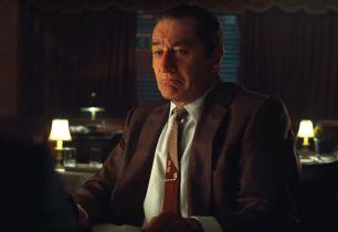 Robert De Niro krytycznie o ekranowym odmładzaniu. Padło nawiązanie do MCU