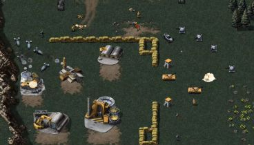 Command & Conquer Remastered. Odświeżona oprawa na nowym wideo z rozgrywki