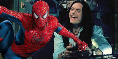 Spider-Man 4? Tommy Wiseau zgłasza się na stanowisko reżysera