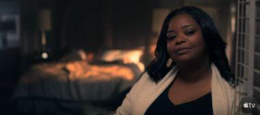 Truth Be Told - zwiastun serialu Apple TV+. Octavia Spencer, Aaron Paul i makabryczne morderstwo
