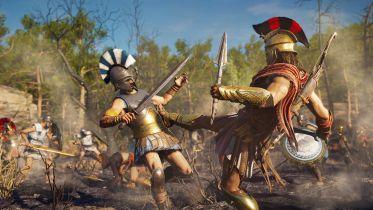 Assassin's Creed Ragnarok z kooperacją? Kolejne plotki o nowej odsłonie serii