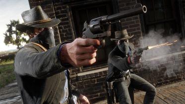 Red Dead Redemption 2 na PC. Zwiastun z pięknymi widokami