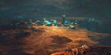 Beyond Humanity: Colonies - polska gra planszowa podbija Kickstartera