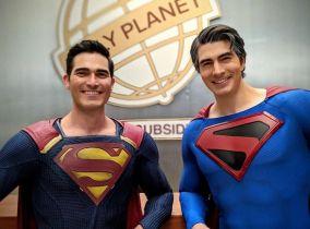 Kryzys na nieskończonych ziemiach - teaser crossoveru Arrowverse. Jest nowy Superman