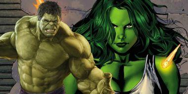She-Hulk: nowe szczegóły zapowiadają komiksową genezę postaci. Nawiązania do Bannera i Avengers
