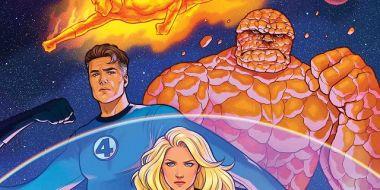 Fantastyczna Czwórka - reżyser X-Men: Pierwszej klasy chciałby zrobić film