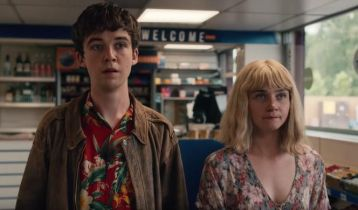 The End of the F***ing World - znamy dokładną datę premiery 2. sezonu
