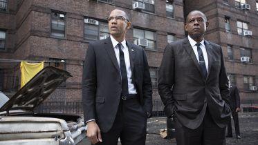 Godfather of Harlem: sezon 1, odcinek 1 - recenzja