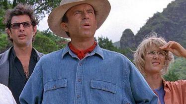 Jurassic World 3 - Colin Trevorrow dzieli się nagraniem. Oto mały Nasutoceratops!