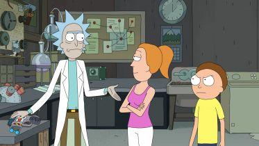 Rick i Morty - kiedy 4. sezon? Zobacz nowy zwiastun serialu animowanego
