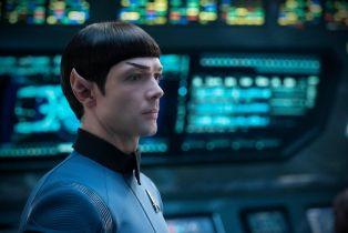 Star Trek: Short Treks - zdjęcia i zwiastun odcinka o Spocku