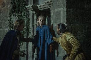 Wiedźmin - serial w czołówce najlepiej ocenianych produkcji Netflixa na IMDb