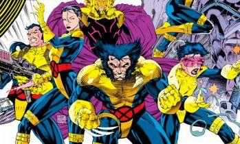 X-Men. Jim Lee - recenzja komiksu
