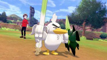 Pokemon Sword i Shield - zobacz premierowy zwiastun gier