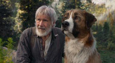 Call of the Wild - Harrison Ford jako poszukiwacz przygód. Zwiastun i plakat