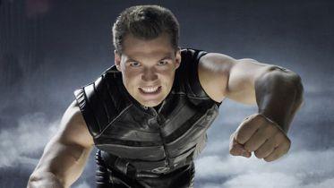 Helstrom - była gwiazda serii X-Men w obsadzie mrocznego serialu Marvela