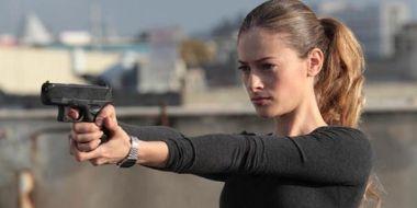 Flash - aktorka z Mayans MC dołącza do obsady serialu. Kogo zagra?