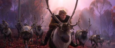 Kraina lodu 2 nadal świetnie w box office. Jumanji 2 zaczyna podbój kin