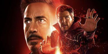Avengers: Koniec gry - jedna z kluczowych scen była improwizacją