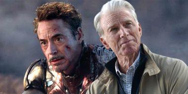 Avengers: Koniec gry - dlaczego Cap przeżył? Finał jego wątku powstał 4 lata temu