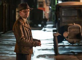 Perry Mason - Robert Downey Jr. prezentuje zwiastun serialu HBO