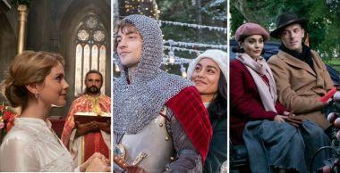 Netflix stworzył świąteczne uniwersum swoich filmów. Oto dowód