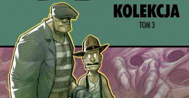The Goon: Kolekcja. Tom 3 – recenzja komiksu