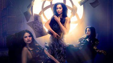 Charmed – sezon 2, odcinki 17-19 – recenzja