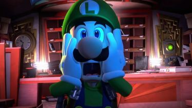 Autorzy Luigi's Mansion 3 wkrótce trafią pod skrzydła Nintendo