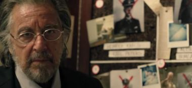 Hunters - Al Pacino poluje na nazistów. Zwiastun serialu