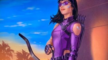 Hawkeye - Marvel Studios rezygnuje z Hailee Steinfeld do roli Kate Bishop?