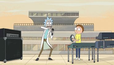 Rick i Morty: 4. sezon trafi wkrótce na Netflixa