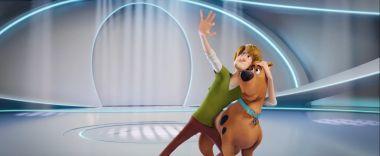 Scooby-Doo! - zwiastun filmu animowanego. Śledztwo i kosmiczna przygoda