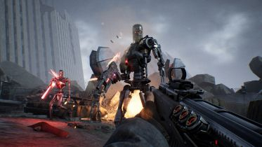 Terminator: Resistance - zobacz nowy zwiastun i obszerny fragment rozgrywki